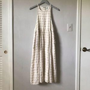 Urban Outfitters Eliza Drop Armhole Dress